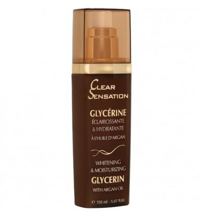 Glycérine éclaircissante 150 ml