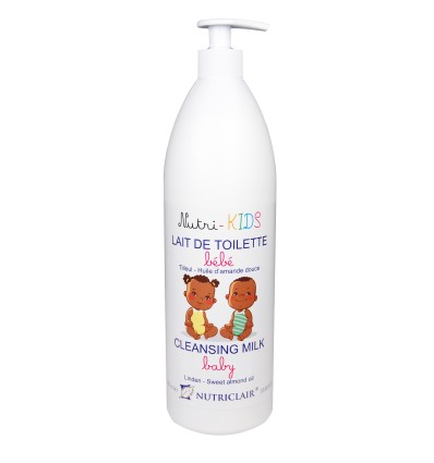 Cleansing Milk Baby 1000 ml