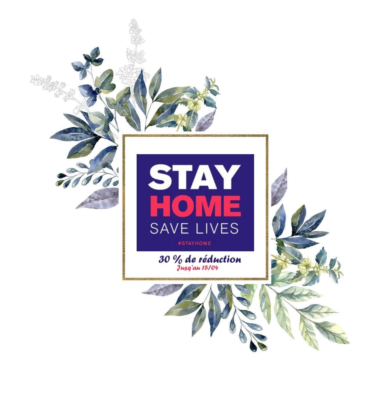 STAY-Home-plz